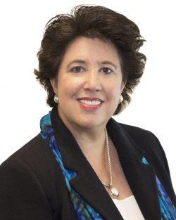 Nina Knight, Strategic Partner